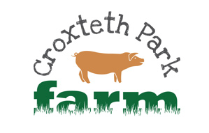 Croxteth park farm logo