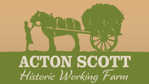 Acton Scott Historic Working Farm